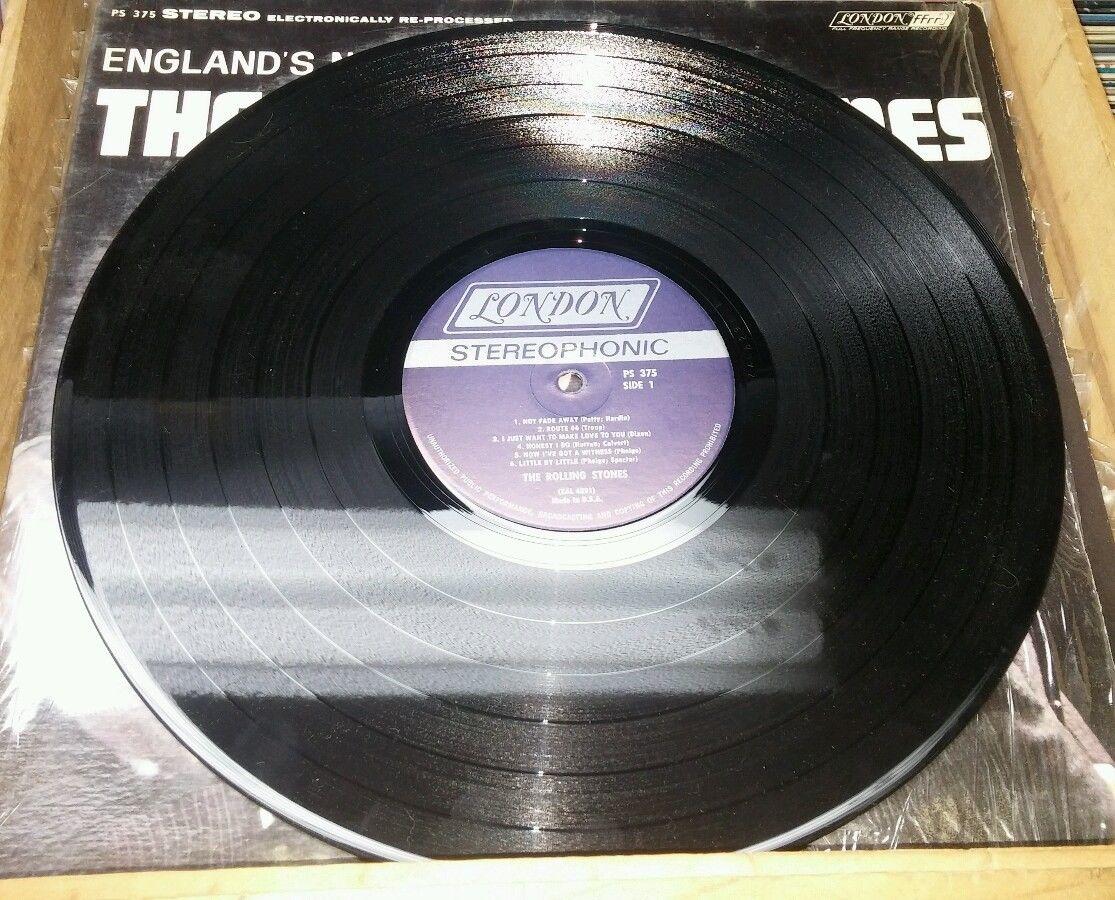 Rolling Stones Englands Newest Hitmakers Void Vinyl