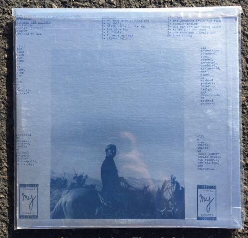 Michael Yonkers Same Void Vinyl Records